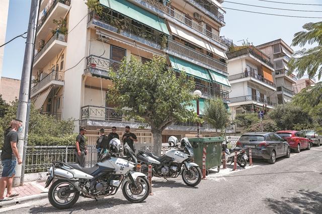 Εγκλημα και «αδιαφορία» | tanea.gr