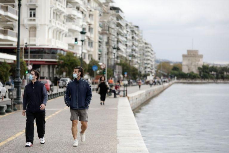Θεσσαλονίκη: Αυξήθηκε κατά 387% το ιικό φορτίο στα λύματα μέσα σε μία εβδομάδα   tanea.gr