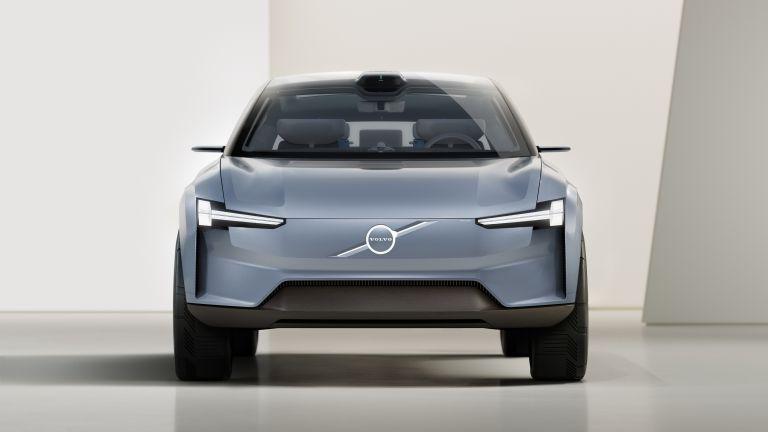 Tι αποκαλύπτει το νέο Volvo Concept Recharge | tanea.gr