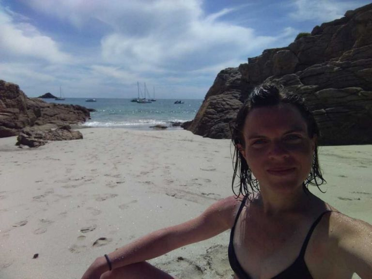 Χανιά: Σε προχωρημένη σήψη η σορός της Γαλλίδας τουρίστριας | tanea.gr
