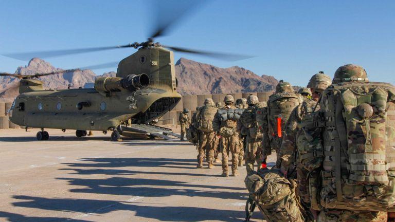 Οι Ταλιμπάν προειδοποιούν την Άγκυρα με «συνέπειες» αν δεν φύγει από το Αφγανιστάν   tanea.gr