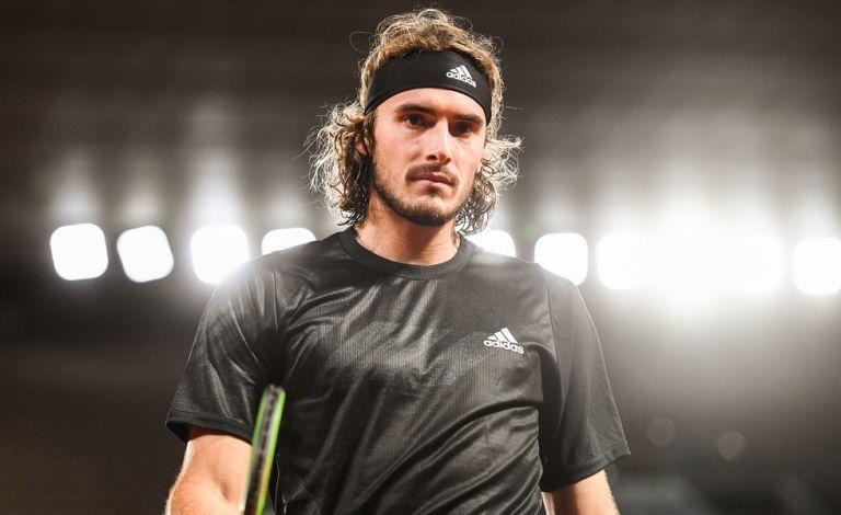 Τσιτσιπάς: «Θα πρέπει να επιτραπεί το κοουτσάρισμα στο τένις» | tanea.gr
