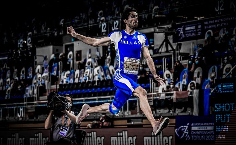 Τεντόγλου – «Μπορώ να κάνω μεγάλο άλμα στον τελικό, θέλω πολύ μετάλλιο» | tanea.gr