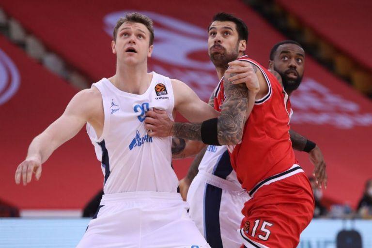 EuroLeague: Τι συμφωνήθηκε για τα συμβόλαια των παικτών   tanea.gr