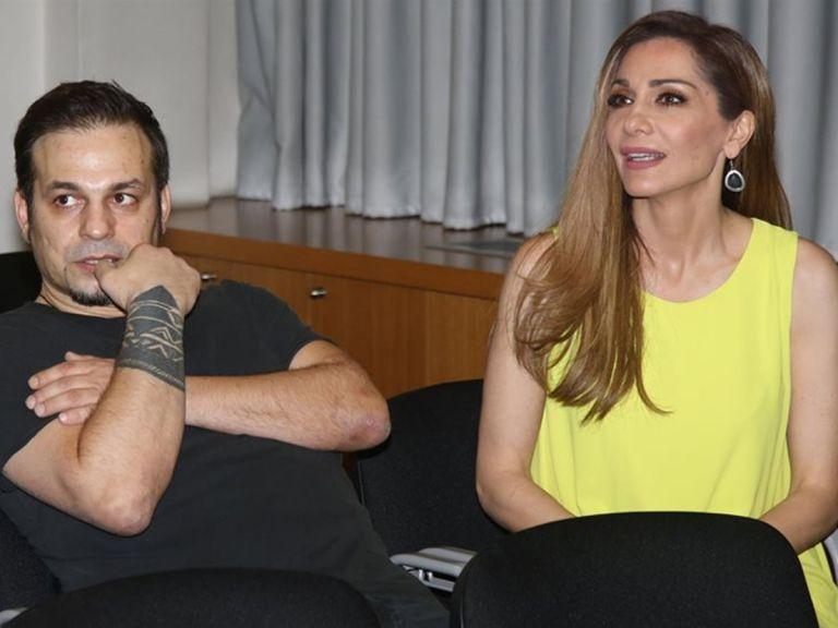 Χώρισαν Δέσποινα Βανδή και Ντέμης Νικολαΐδης -  Η επίσημη ανακοίνωση για τη λύση του γάμου τους   tanea.gr