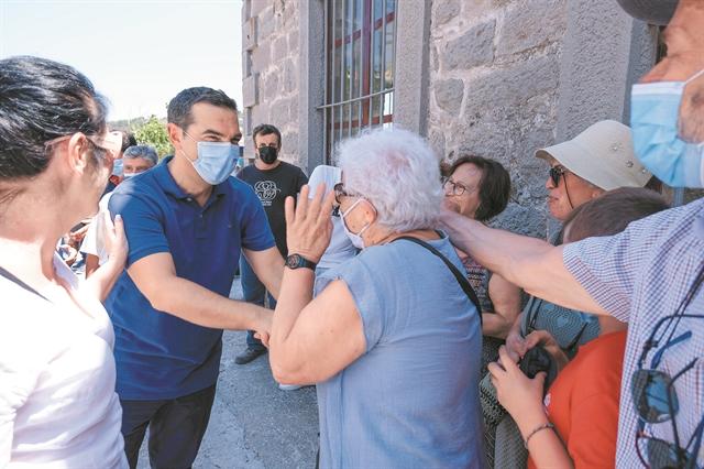Η μάχη των συμβολισμών | tanea.gr