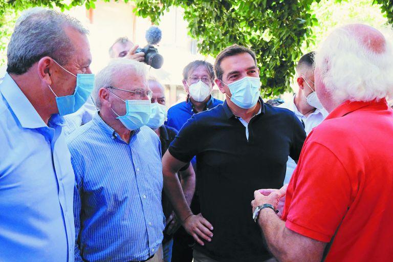 ΣΥΡΙΖΑ: Νέες ισορροπίες μετά τη Συνδιάσκεψη | tanea.gr