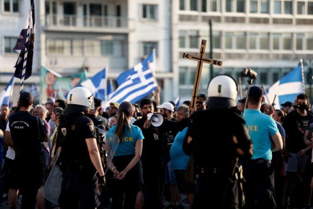 Έρευνα: Σχεδόν το 16% των Ελλήνων πιστεύει στη θεωρία συνωμοσίας του 5G | tanea.gr