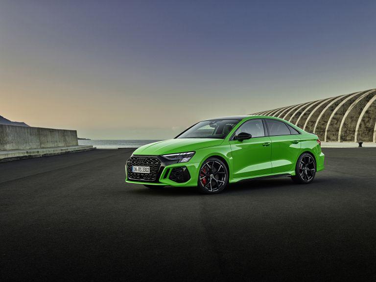 Επίσημο: Το νέο Audi S3 αποκαλύπτεται και ...τρομάζει τον ανταγωνισμό με τους 400 ατίθασους ίππους   tanea.gr