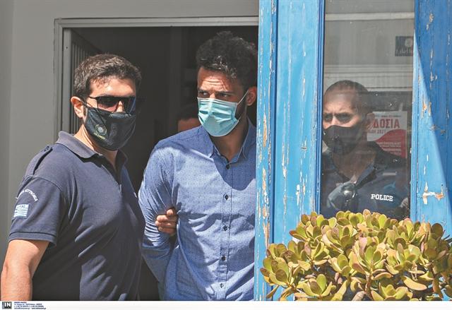 Εθίγη ο εγωισμός του δολοφόνου για ασήμαντη αφορμή   tanea.gr