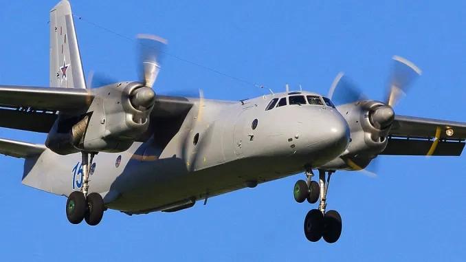 Συνετρίβη το μεταγωγικό αεροσκάφος με τους 28 επιβαίνοντες που είχε χαθεί από τα ραντάρ | tanea.gr