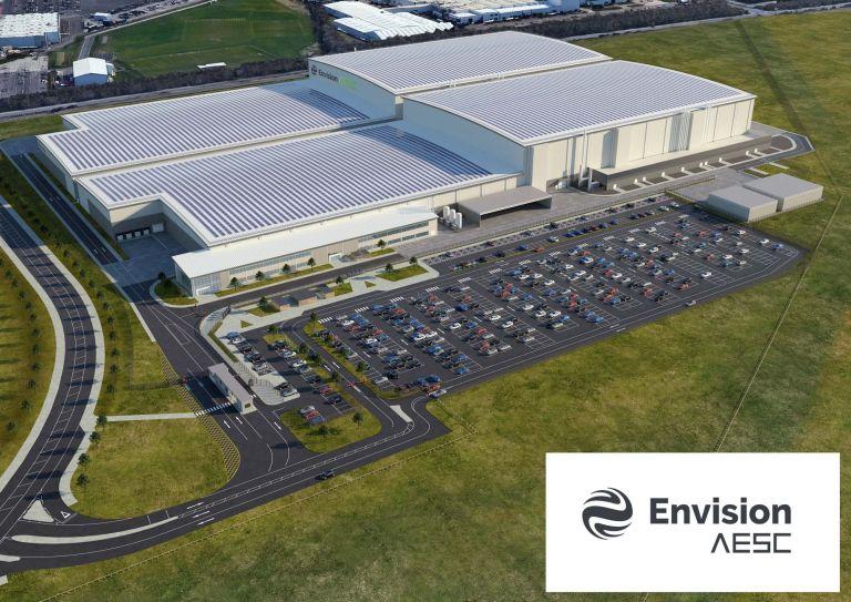 Τι είναι το Nissan EV36Zero, ο νέος εμβληματικός κόμβος ηλεκτρικών οχημάτων | tanea.gr