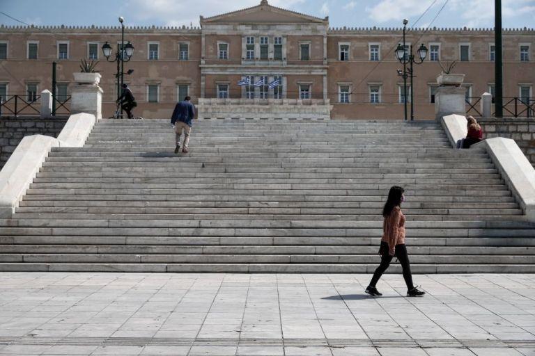 Παγώνη: Αν δεν προσέξουμε θα φτάσουμε στα 10.000 κρούσματα τον Δεκαπενταύγουστο | tanea.gr