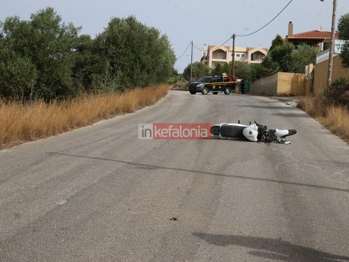 Δύο νεαροί και ένας ηλικιωμένος νεκροί σε τροχαίο   tanea.gr