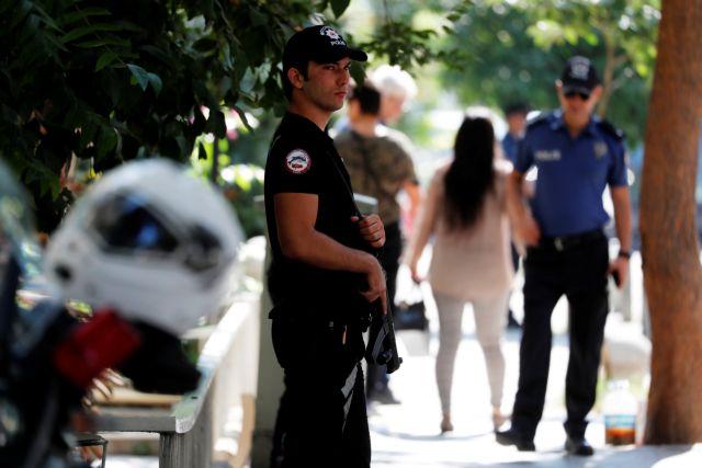 Δολοφόνησαν επταμελή οικογένεια Κούρδων μέσα στο σπίτι της   tanea.gr