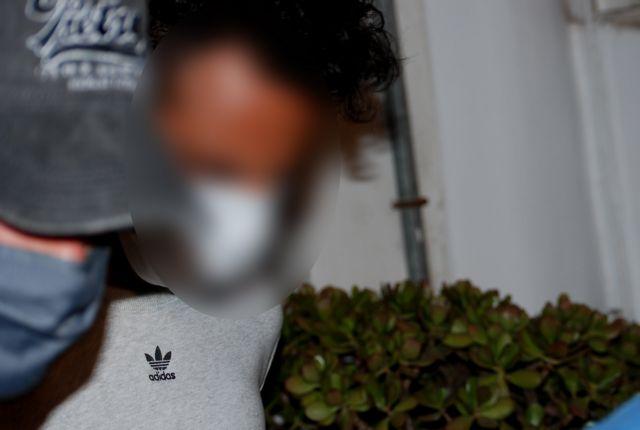 Φολέγανδρος: Έφτασε στον Πειραιά ο 30χρονος γυναικοκτόνος – Θα οδηγηθεί στον Κορυδαλλό   tanea.gr