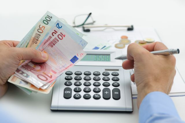 Χρέη πανδημίας, ΕΝΦΙΑ, πλειστηριασμοί, κόκκινα δάνεια στην ατζέντα της 11ης αξιολόγησης   tanea.gr