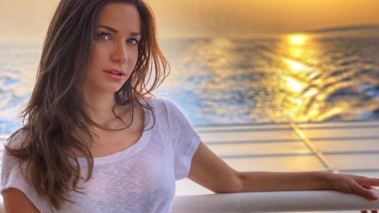 Κατερίνα Γερονικολού: «Ήθελα να μιλήσω, βγάλω κάποια πράγματα από την ψυχή μου» | tanea.gr