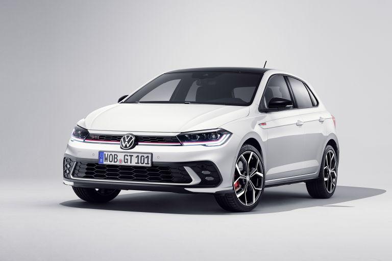 Πως θα είναι το νέο VW Polo GTi | tanea.gr