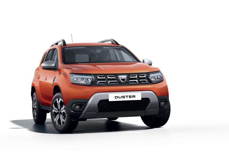Το νέο Dacia Duster συνεχίζει να κερδίσει το κοινό του με νέα στοιχεία | tanea.gr