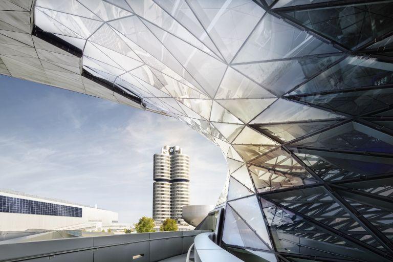 ΕΕ και BMW Group: Απέσυρε τις κατηγορίες της για παραβιάσεις της αντιμονοπωλιακής νομοθεσίας | tanea.gr