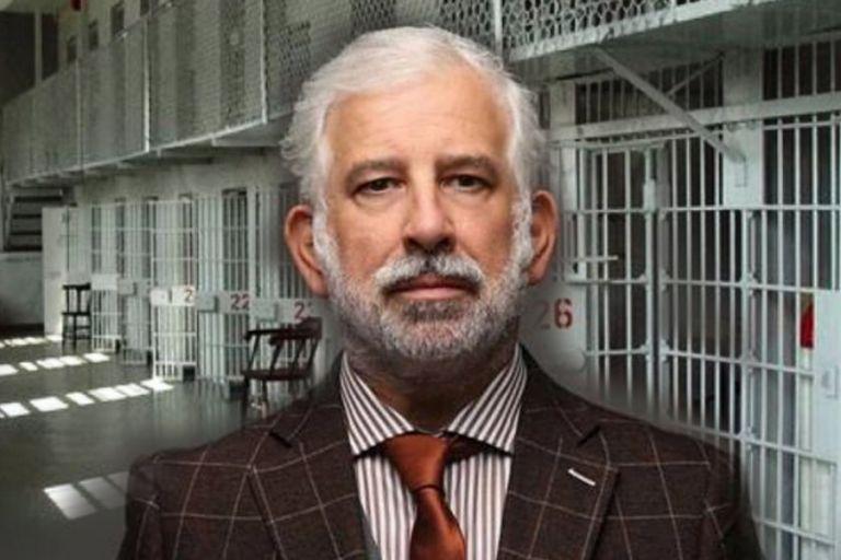 Σοκαρισμένος ο Πέτρος Φιλιππίδης στις φυλακές – Πρώτη νύχτα σε καραντίνα | tanea.gr