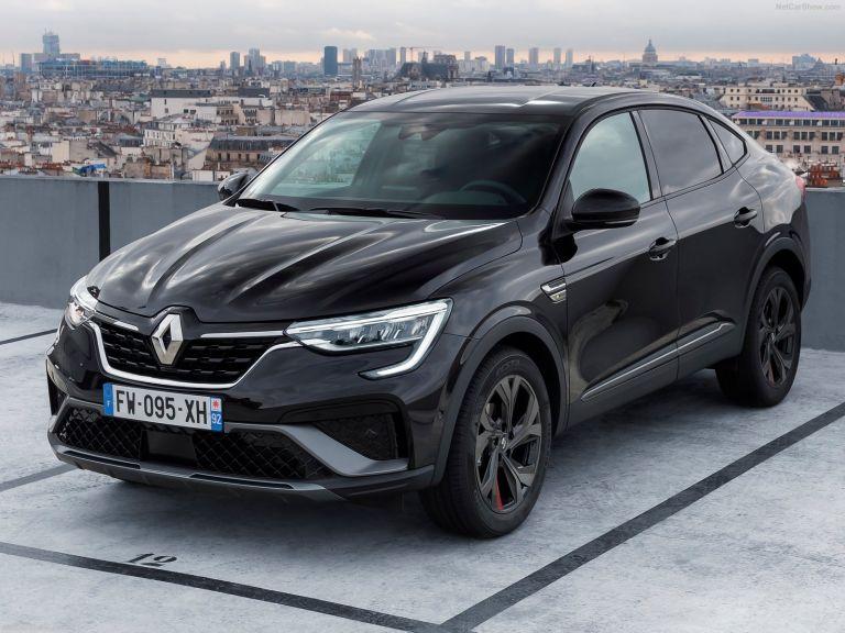 Renault Arkana: Ποιο είναι το νέο μοντέλο της γαλλικής σχολής που έχει κρυφούς άσους   tanea.gr