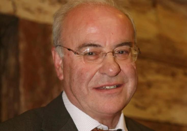 Πέθανε ο Τάσος Νεράντζης πρώην βουλευτής και υφυπουργός   tanea.gr