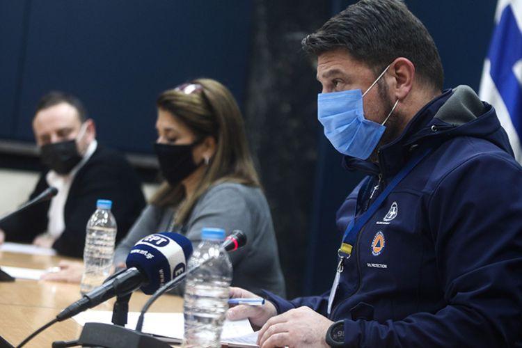 Κοροναϊός: Δείτε live την ενημέρωση για την πανδημία στην Ελλάδα   tanea.gr