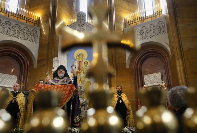«Αμαρτωλοί» για τη Ρωσική Ορθόδοξη Εκκλησία όσοι δεν εμβολιάζονται | tanea.gr