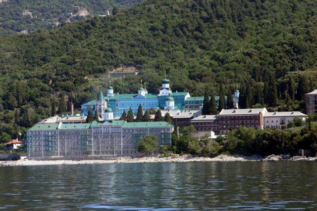 Εντοπίστηκε κρούσμα της μετάλλαξης Δέλτα στο Αγιο Ορος | tanea.gr