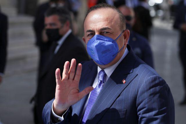 Τουρκία: Ο Τσαβούσογλου απειλεί με νέες γεωτρήσεις στην Ανατολική Μεσόγειο   tanea.gr