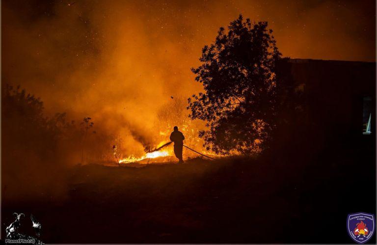 ΥΠΕΣ Κύπρου: «Βιώνουμε την καταστροφικότερη πυρκαγιά από καταβολής της Κυπριακής Δημοκρατίας»   tanea.gr