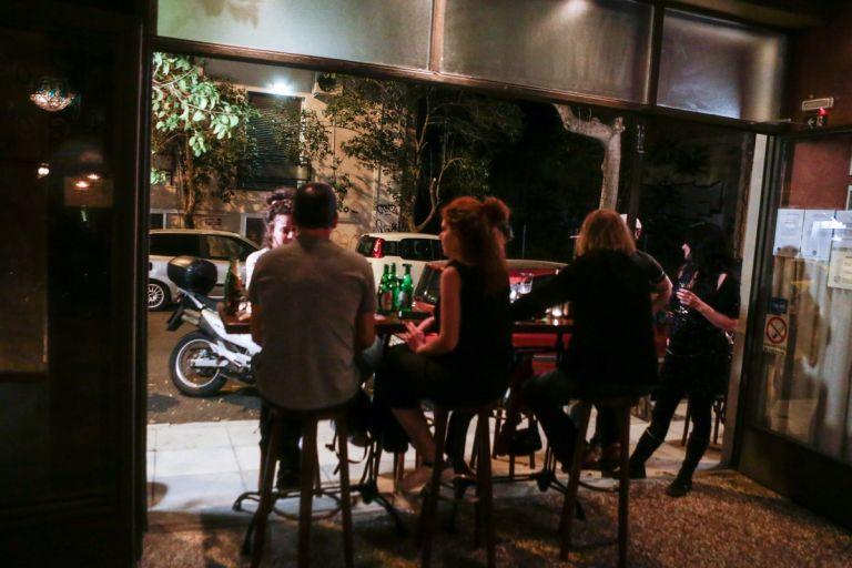 Μέτρα: Τι ισχύει σε εστίαση, νυχτερινά κέντρα και ξενοδοχεία   tanea.gr