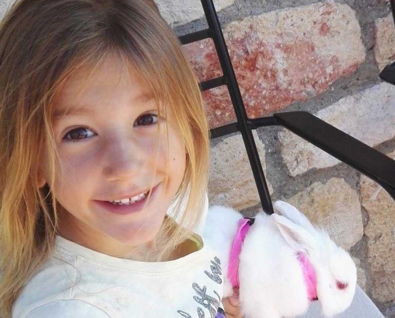 Εφυγε από τη ζωή η μικρή Αναστασία που έδινε μάχη με τον καρκίνο - Συγκλονίζει η μητέρα της | tanea.gr