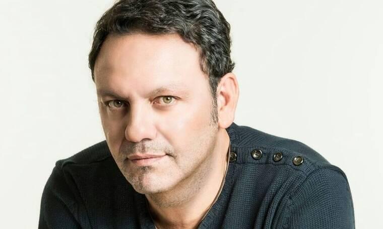 Στάθης Αγγελόπουλος – Το πρώτο μήνυμα του τραγουδιστή από το νοσοκομείο   tanea.gr