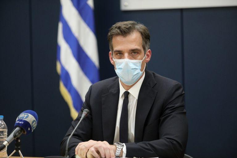 Η μετάλλαξη Δέλτα κυριαρχεί στην Ελλάδα – Έκτακτες ανακοινώσεις από τον ΕΟΔΥ το απόγευμα | tanea.gr