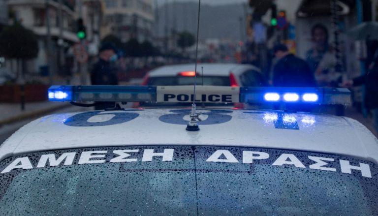 Συνελήφθη άνδρας στο μετρό Αμπελοκήπων: Αυνανίστηκε μπροστά σε γυναίκα | tanea.gr