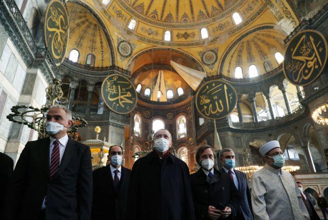 ΥΠΕΞ: Επιμένει στην παραβατική της συμπεριφορά η Τουρκία | tanea.gr