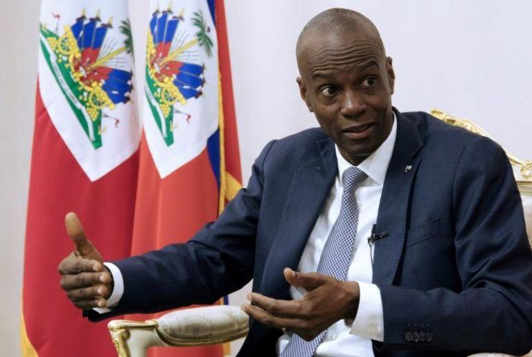 Αϊτή: Δολοφονήθηκε ο πρόεδρος της χώρας στην κατοικία του | tanea.gr