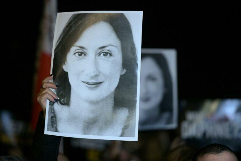 Μάλτα: Η κυβέρνηση φέρει ευθύνη για τη δολοφονία της Γκαλιζία σύμφωνα με ανεξάρτητη έρευνα | tanea.gr