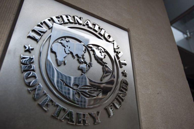 ΔΝΤ: Η ελληνική οικονομία αποδείχθηκε ανθεκτική   tanea.gr