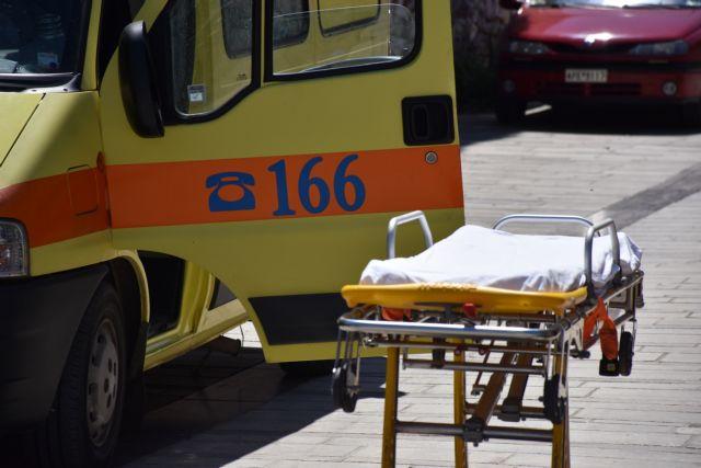 Aνδρος: Τροχαίο με επτά τραυματίες | tanea.gr