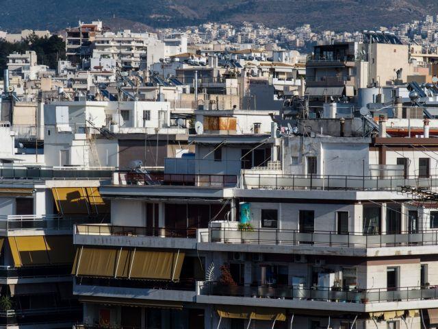 Ακίνητα: Ο χάρτης των ενοικίων σε όλη την Ελλάδα | tanea.gr