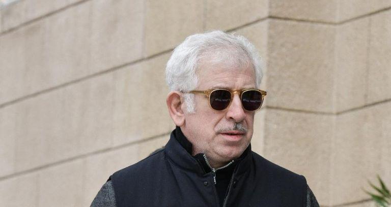Πέτρος Φιλιππίδης: Μεταφέρεται σήμερα στις φυλακές Τρίπολης   tanea.gr