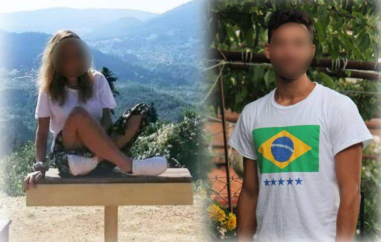 Φολέγανδρος: Σοκάρουν τα νέα στοιχεία για το έγκλημα - Τι έκανε ο δολοφόνος προτού συλληφθεί | tanea.gr