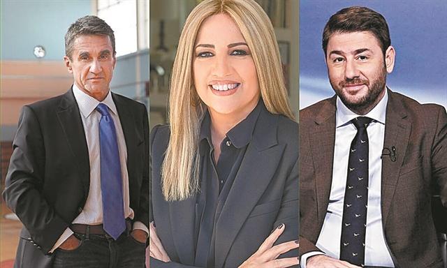 Οι προκλήσεις και ο υψηλός πήχης του 2017 | tanea.gr