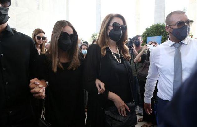 Τόλης Βοσκόπουλος: Η αποκάλυψη της Αντζελας Γκερέκου για τα έξοδα της κηδείας   tanea.gr