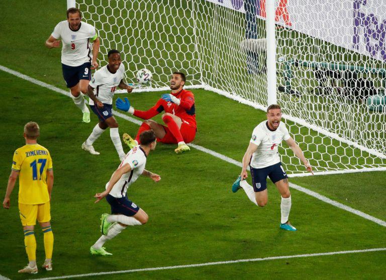 Ουκρανία-Αγγλία 0-4: Θρίαμβος των «λιονταριών» και μεγάλη πρόκριση στα ημιτελικά | tanea.gr