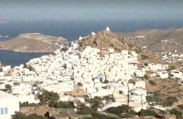 Συρροή κρουσμάτων μετά από πάρτι τελειόφοιτων στην Ίο – Αυτοψία του MEGA στο νησί   tanea.gr